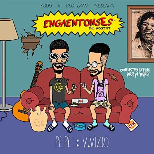 Pepe : Vizio