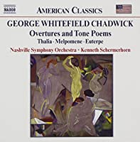 Orchestral Works by CHADWICK (2002-07-16)