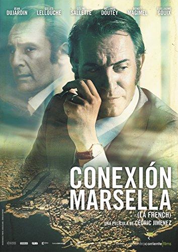 Conexión Marsella [DVD]