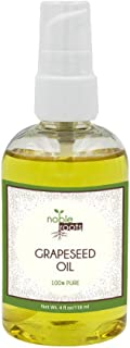 Grapeseed Oil, 4 Fl Oz, for Reducing Redness and Inflammation, Making Healing and Protective Creams, Balms and Conditioners