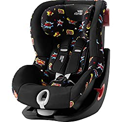 Child Car Seat Group 1 2 Test 2020 The Best Child Car Seats
