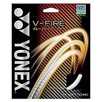 ヨネックス YONEX ソフトテニスガット・ストリング V-ファイア V-FIRE SGVF 9月上旬発売予定※予約 [ポスト投函便対応]