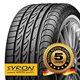SYRON Tires RACE1 X XL 225/35/19 88 W - E/C/71Db Sommer (PKW)