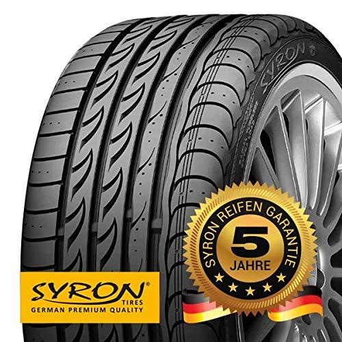 SYRON Tires RACE1 X XL 235/40/18 95 W - E/C/71Db Sommer (PKW)