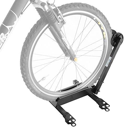 2026 RAD Cycle EZConnect Foldable Bike Rack Bicycle Storage Floor Stand!