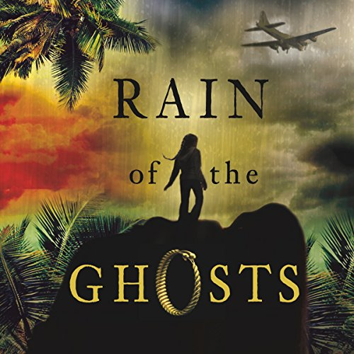 Rain of the Ghosts audiobook cover art