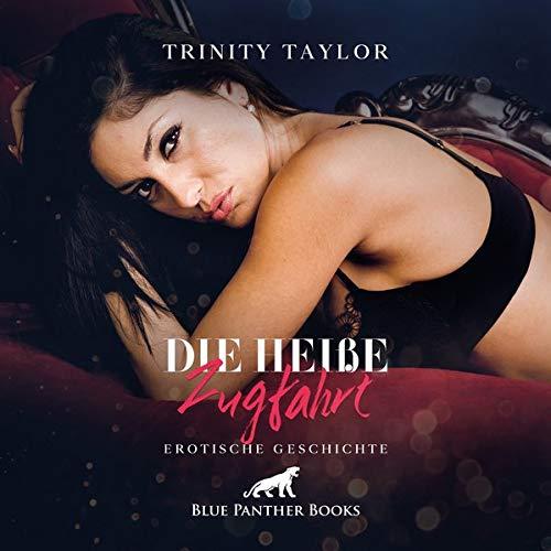 Die heiße Zugfahrt | Erotik Audio Story | Erotisches Hörbuch Audio CD: Schon bei ihrem Anblick wird es in seiner Hose eng ...