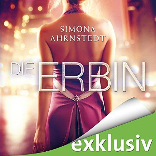 Die Erbin audiobook cover art