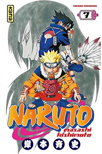 Naruto - Tome 7