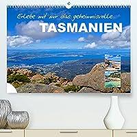 Erlebe mit mir das geheimnisvolle Tasmanien (Premium, hochwertiger DIN A2 Wandkalender 2022, Kunstdruck in Hochglanz): Eine der schoensten Inseln der Welt. (Monatskalender, 14 Seiten )