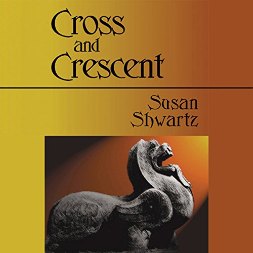 Cross and Crescent cover art