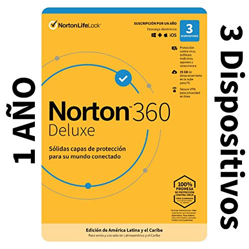 Laptop Hp Pavilion marca Norton