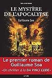 Le Mystère de l'Apocalypse - roman thriller historique