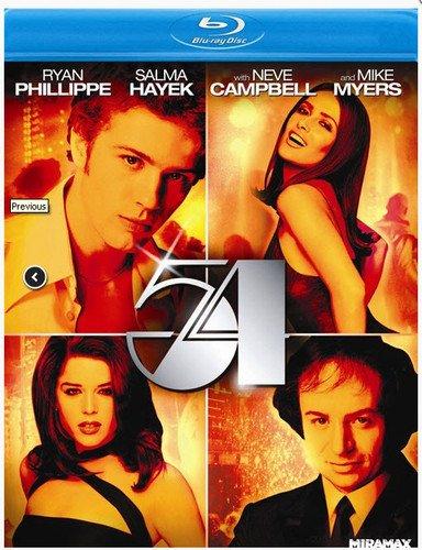 54 [Blu-ray + Digital HD]