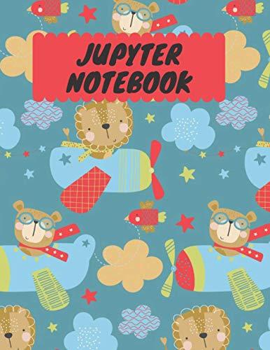 JUPYTER NOTEBOOK