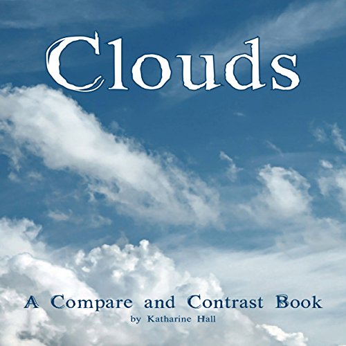Clouds audiobook cover art