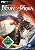 Ubisoft Prince of Persia, PC - Juego (PC, PC, Acción / Aventura, T (Teen), 7500 MB, 1024 MB, 256 MB)