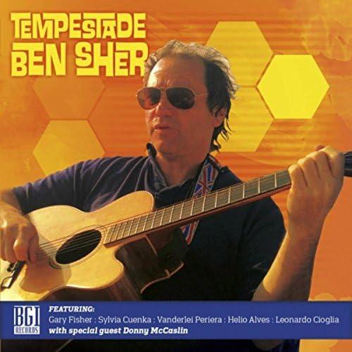 Ben Sher