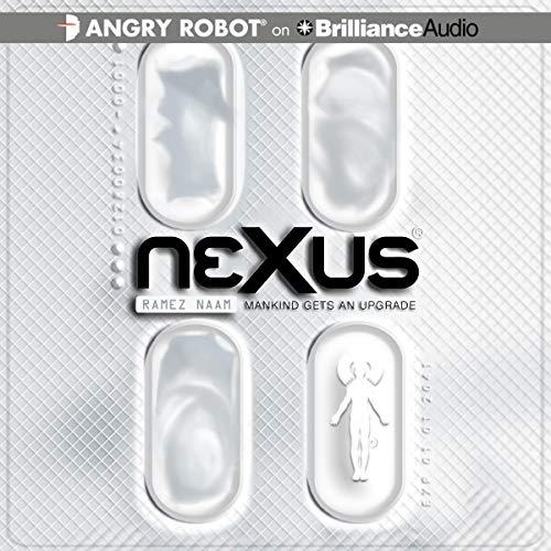 Nexus Audiobook By Ramez Naam cover art