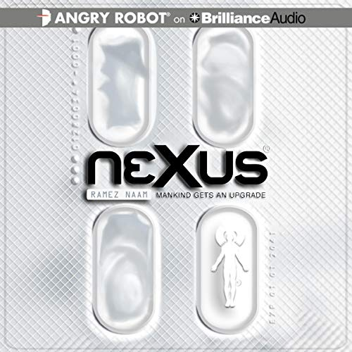 Nexus cover art