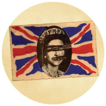 God Save The Queen / Did You No Wrong