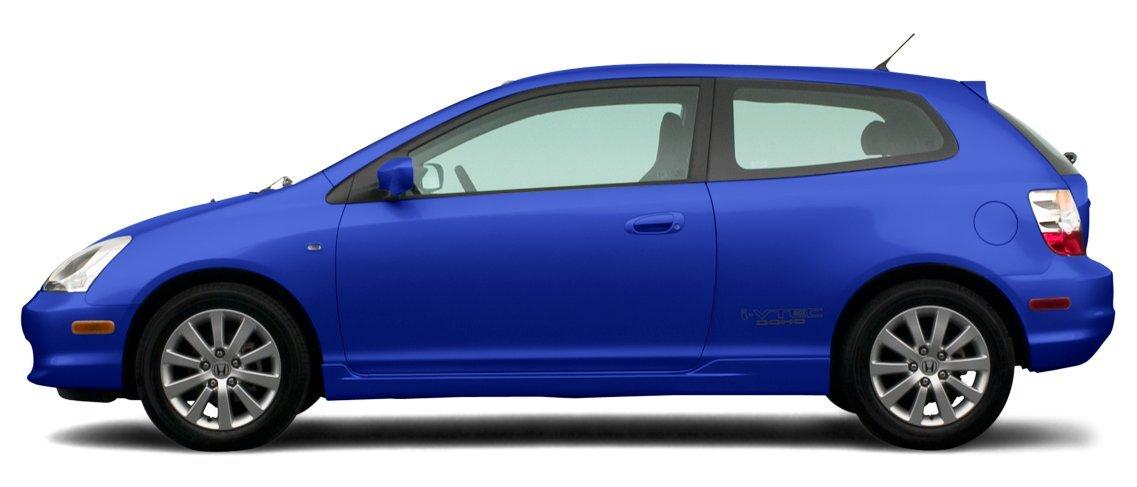 ... 2005 Honda Civic, Manual Transmission ...