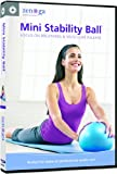 Merrithew Mini Stability Ball - Focus on Breathing and Muscular Release