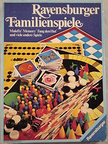 Ravensburger Familienspiele [Familienspiel].