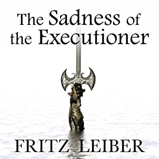 The Sadness of the Executioner cover art