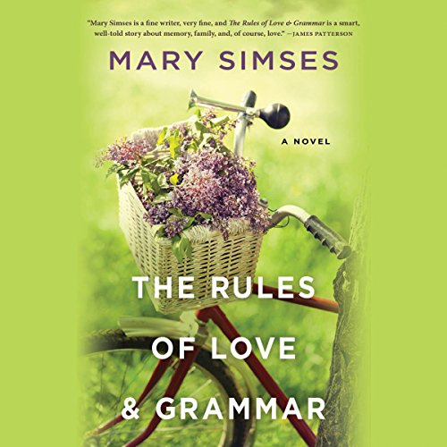 The Rules of Love & Grammar audiobook cover art