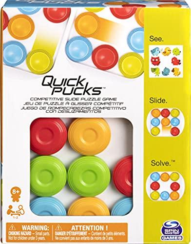 Juego de puzles para Adultos y niños a Partir de 8 años