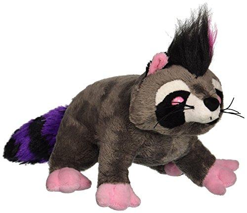Webkinz Rockerz Raccoon 8.5' Plush