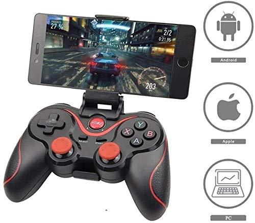 Yppss Mobile Controller Wireless Joystick Gamepad Game Controller Bluetooth BT30 Joystick fur Handy Tablet TV Box Halter Ewige