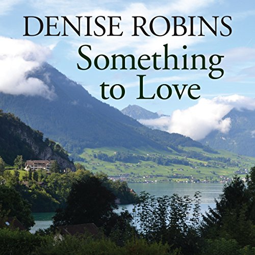 Something to Love audiobook cover art