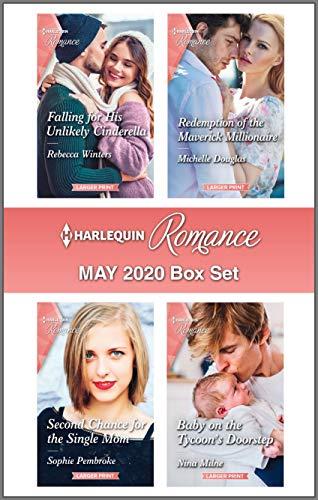 Harlequin Romance May 2020 Box Set