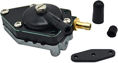 Carbpro New Fuel Pump with Gasket fit Johnson/Evinrude 20-140HP Replaces 438556 388268 388268 385781