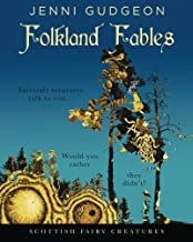 Folkland Fables: Scottish Fairytale Creatures