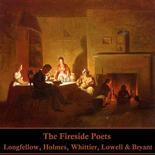 The Fireside Poets cover art