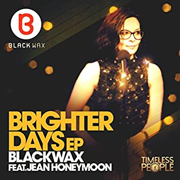 Brighter Days EP