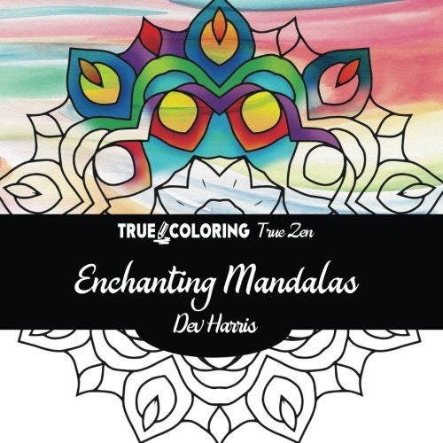 Enchanting Mandalas