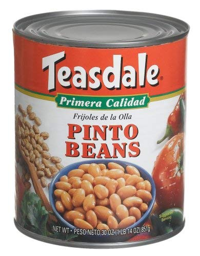 Omaha Mall Teasdale Max 52% OFF Pinto Beans Pack 6 of