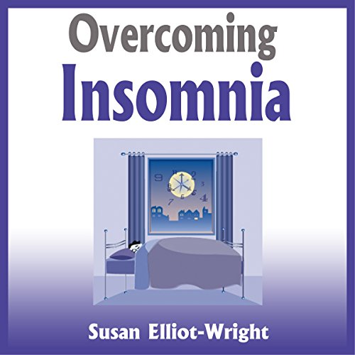 Overcoming Insomnia cover art