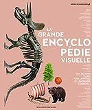 LA GRANDE ENCYCLOPEDIE VISUELLE - Les Yeux de la Découverte - 9 ans et +