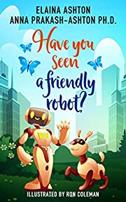 Have you seen a friendly Robot?