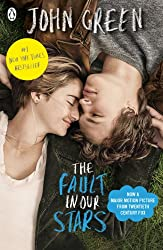 The Fault in Our Stars: Book Cover