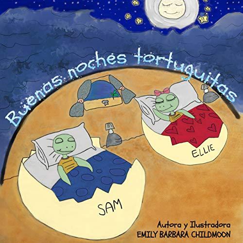 Buenas noches tortuguitas: Durante una noche como cualquier otra,...