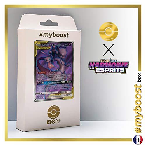 my-booster SM11-FR-222 Pokémon Cards image