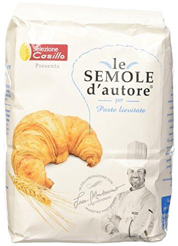 Selezione Casillo Semola Grano Duro - 1 kg