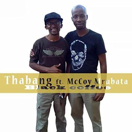 Thabang ft. Mccoy Mrubata