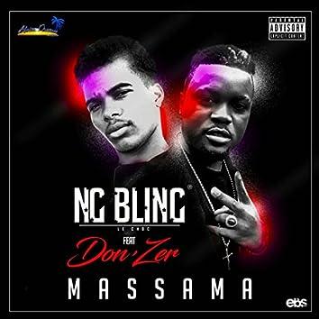 Massama (feat. Don'zer)
